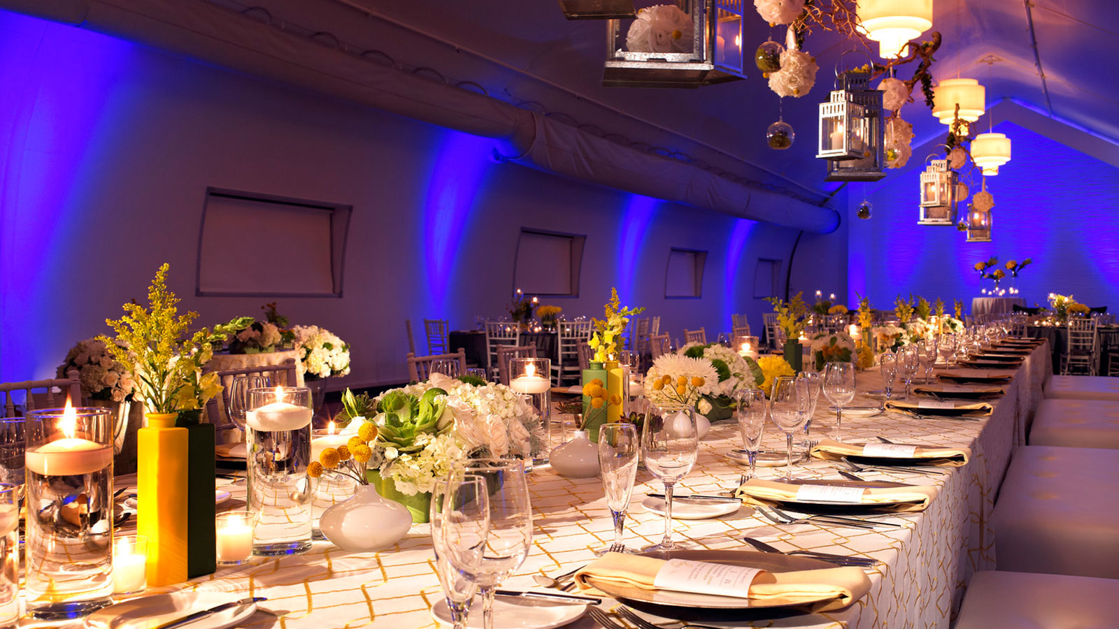 The Westin South Coast Plaza, Costa Mesa - Weddings