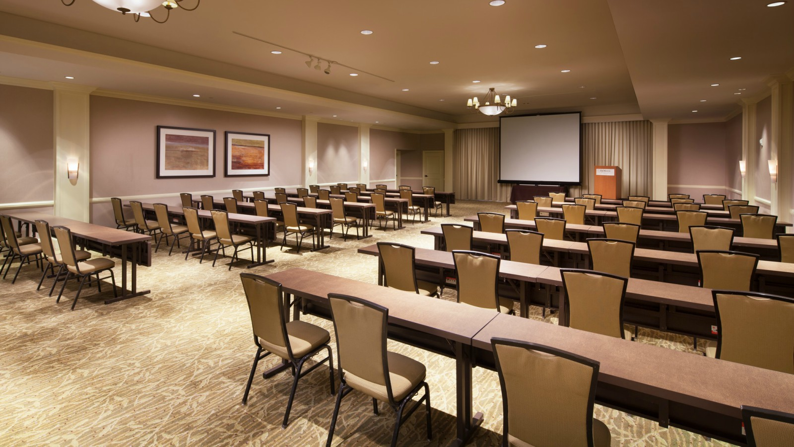 The Westin South Coast Plaza, Costa Mesa - Meetings