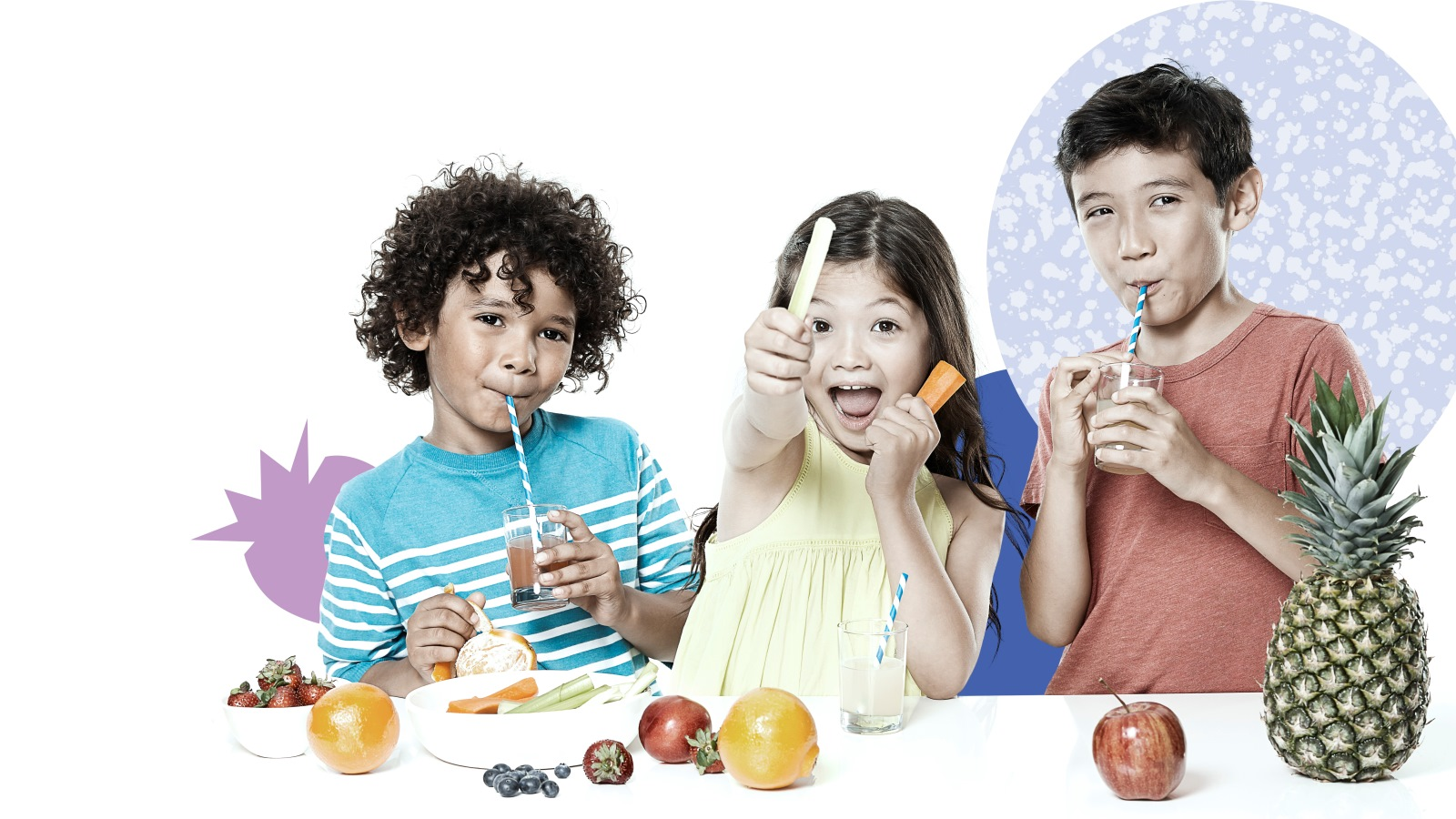 Orange County Restaurants - Eat Well Menu For Kids